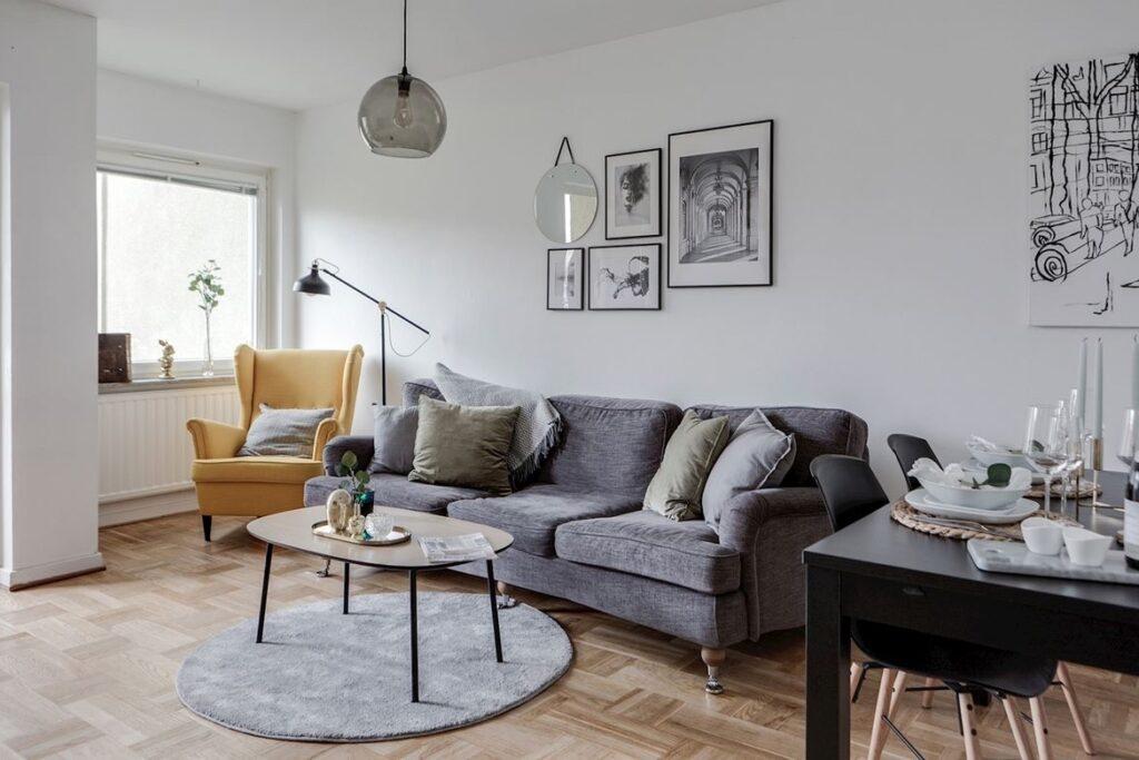 Homestyling Malmö