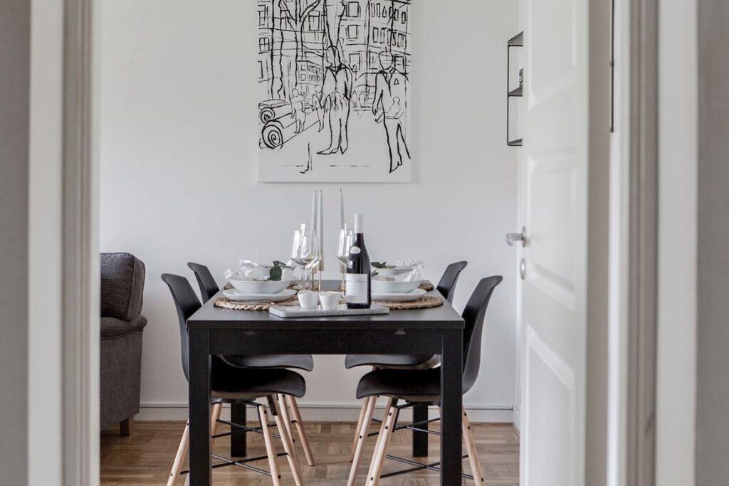 Homestyling Malmlö